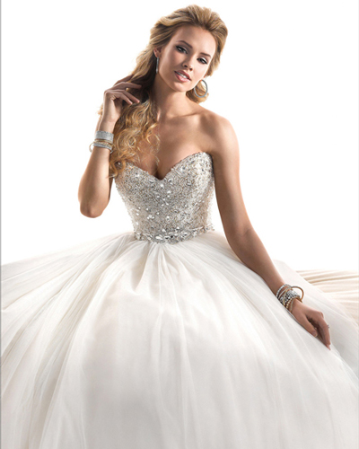 Mega Sale Wedding Gowns